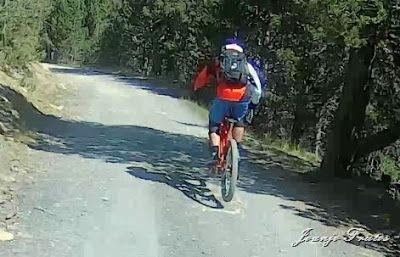 Capturadepantalla2017 08 14ala28s2918.38.39 - Sigo pedaleando, una semana con enduro, ahora Valle de Benasque.