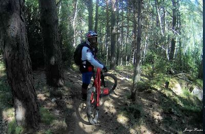 Capturadepantalla2017 08 14ala28s2918.50.25 - Sigo pedaleando, una semana con enduro, ahora Valle de Benasque.