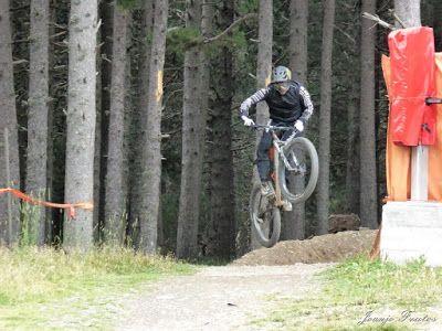 P1070449 - Bike Park VallNord que divertido ...