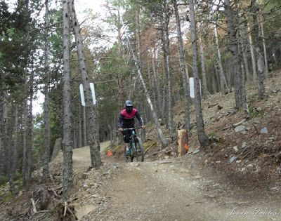 P1070454 - Bike Park VallNord que divertido ...