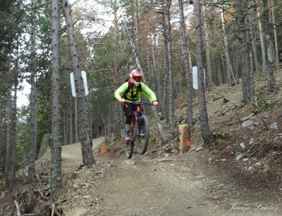 P1070455 1 - Bike Park VallNord que divertido ...