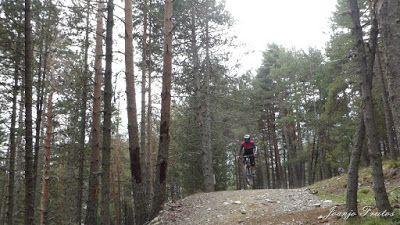 P1070458 - Bike Park VallNord que divertido ...