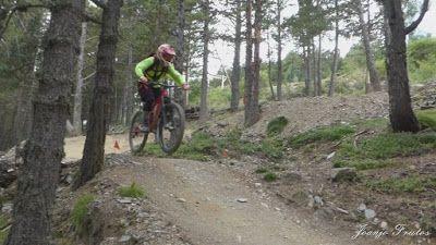 P1070462 - Bike Park VallNord que divertido ...