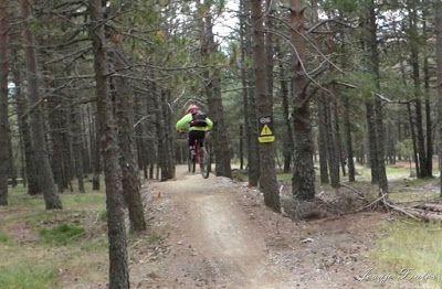 P1070475 - Bike Park VallNord que divertido ...