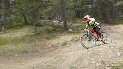 P1070476 - Bike Park VallNord que divertido ...