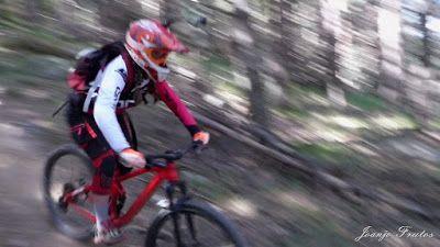 P1070535 - Sigo pedaleando, una semana con enduro, ahora Valle de Benasque.