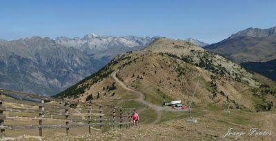 P1070659 - Pico Gallinero, Cerler (Valle de Benasque)