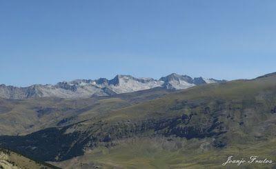 P1070663 - Pico Gallinero, Cerler (Valle de Benasque)
