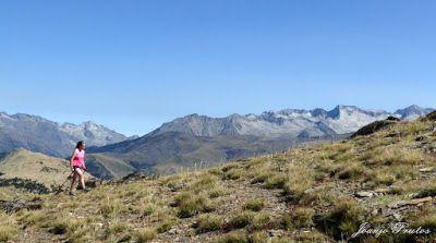 P1070671 - Pico Gallinero, Cerler (Valle de Benasque)