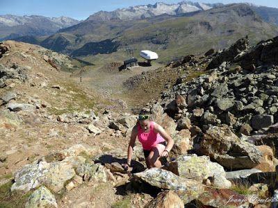 P1070687 - Pico Gallinero, Cerler (Valle de Benasque)