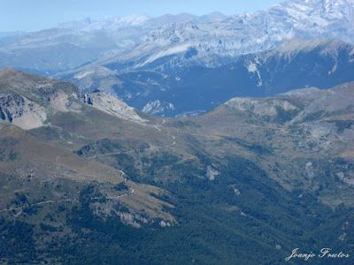 P1070695 - Pico Gallinero, Cerler (Valle de Benasque)