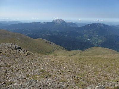 P1070696 - Pico Gallinero, Cerler (Valle de Benasque)