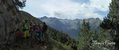 Panorama105 - Empezamos noviembre en Cerler, Valle de Benasque.
