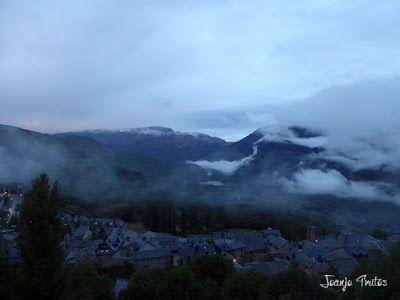 P1080032 - Llega la nieve y es septiembre en Cerler, Valle de Benasque