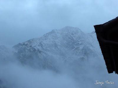 P1080033 - Llega la nieve y es septiembre en Cerler, Valle de Benasque