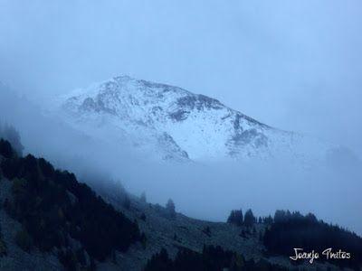 P1080036 - Llega la nieve y es septiembre en Cerler, Valle de Benasque