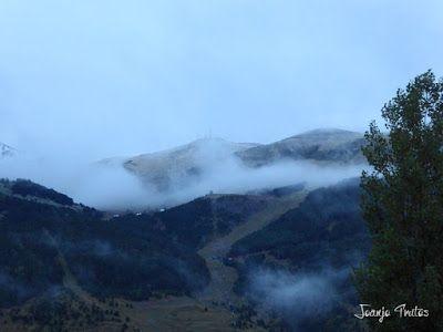 P1080038 - Llega la nieve y es septiembre en Cerler, Valle de Benasque