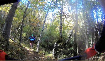 14 1 - Endurando por Cerler, Valle de Benasque.