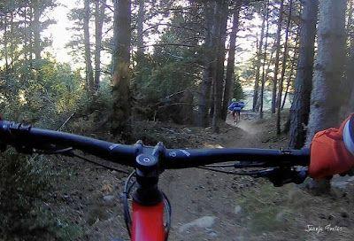 36 - Endurando por Cerler, Valle de Benasque.