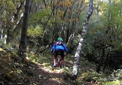 58 - Endurando por Cerler, Valle de Benasque.