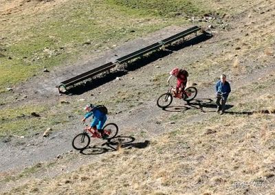 Capturadepantalla2017 10 29ala28s2921.36.49 - Enduro por Sierra Negra en Cerler, Valle de Benasque.