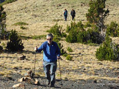 P1080669 - Enduro por Sierra Negra en Cerler, Valle de Benasque.