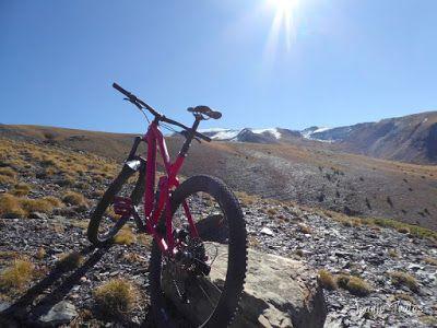 P1080672 - Enduro por Sierra Negra en Cerler, Valle de Benasque.