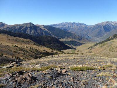P1080673 - Enduro por Sierra Negra en Cerler, Valle de Benasque.