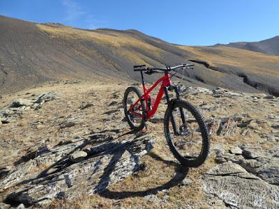 P1080677 - Enduro por Sierra Negra en Cerler, Valle de Benasque.