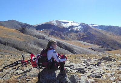 P1080692 - Enduro por Sierra Negra en Cerler, Valle de Benasque.
