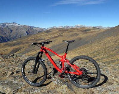P1080699 - Enduro por Sierra Negra en Cerler, Valle de Benasque.
