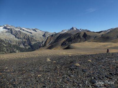 P1080724 - Enduro por Sierra Negra en Cerler, Valle de Benasque.