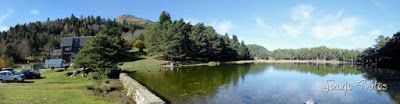 Panorama1 1 - Disfrutando de AranBikeParks