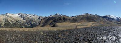Panorama8 - Enduro por Sierra Negra en Cerler, Valle de Benasque.