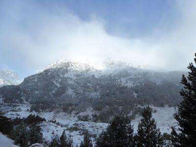 P1090004 - Noviembre en el Valle de Benasque dos ambientes...