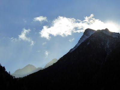 P1090013 - Noviembre en el Valle de Benasque dos ambientes...