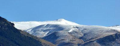 P1090014 - Noviembre en el Valle de Benasque dos ambientes...