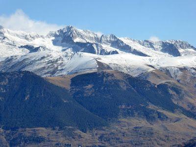 P1090038 - Noviembre en el Valle de Benasque dos ambientes...