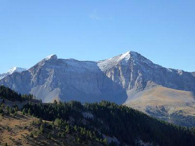 P1090039 - Noviembre en el Valle de Benasque dos ambientes...
