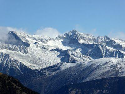 P1090044 - Noviembre en el Valle de Benasque dos ambientes...