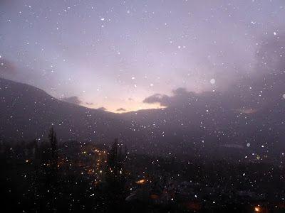 P1090063 - Noviembre en el Valle de Benasque dos ambientes...