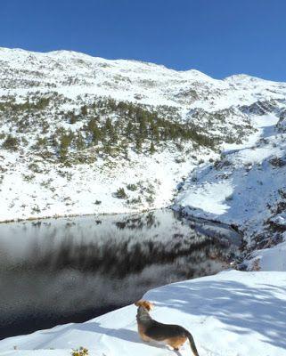 Panorama3 1 - Primera puesta a punto de skimo en el Valle de Benasque.
