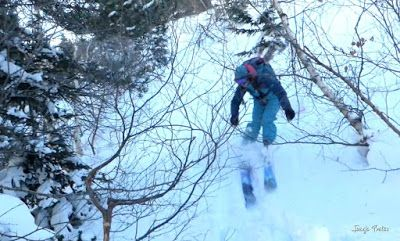 116 - Otro día de skimo por el Valle de Benasque
