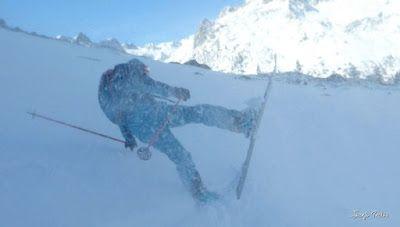 119 1 - Otro día de skimo por el Valle de Benasque