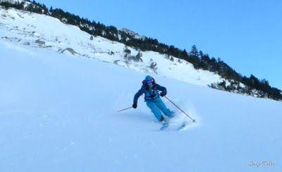120 - Otro día de skimo por el Valle de Benasque