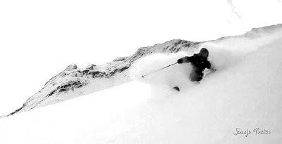 126 - Gozando las nevadas de Cerler, Valle de Benasque.