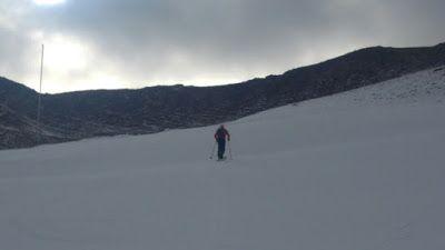 IMG 20171208 WA0009 - Esperando la ansiada nevada en el Valle de Benasque.