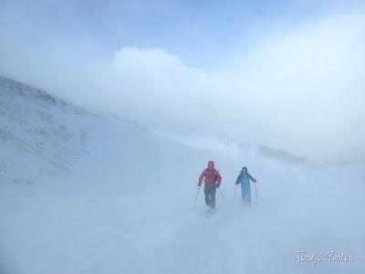 P1090682 - Diciembre empieza blanco en el Valle de Benasque.