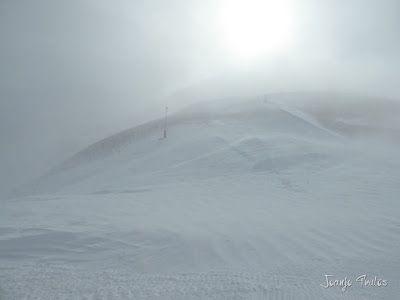 P1090699 - Diciembre empieza blanco en el Valle de Benasque.