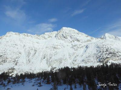 P1090766 - Otro día de skimo por el Valle de Benasque